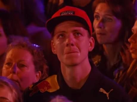 'Huilende jongen' van The Passion: 'Mijn relatie was net uit'