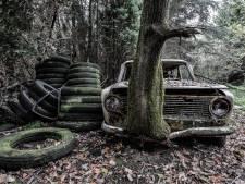 Roosendaler fotografeert spookstad Pripjat: 'Leven na Tsjernobyl laten zien'
