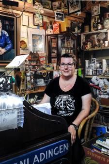 'Achterhoekse' als boekenboerin terug naar Terschelling