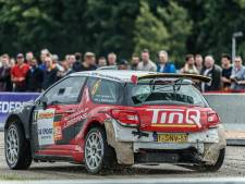 GTC Rally nadert finale: De Jong in winnende positie; Leemans verdedigt derde plek