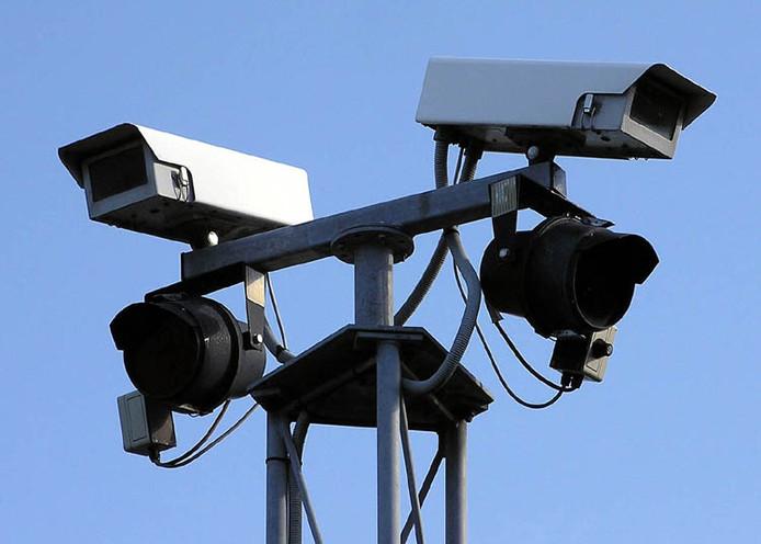 Camerasysteem ANPR, Automatische nummerplaatherkenning