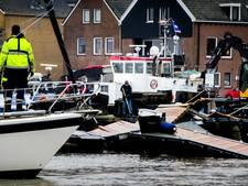 Ark van Noach veroorzaakt voor 'half miljoen euro schade'