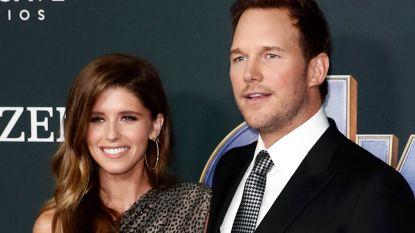 Chris Pratt en Katherine Schwarzenegger verwelkomen eerste kindje samen