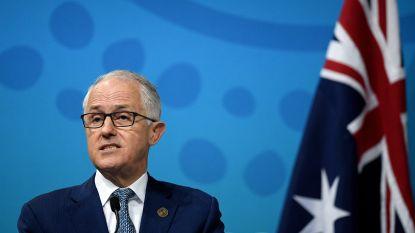 Ook Australië wijst twee Russische diplomaten uit na gifaanval op ex-spion