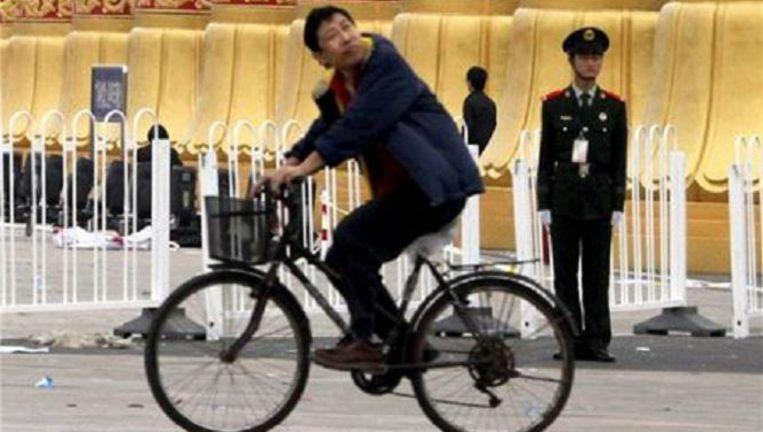 Frank Pieke - China, een gids voor de 21e eeuw Beeld null