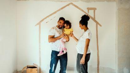 Zwangere vrouwen die tijdens hun eerste trimester verhuizen hebben 42% meer kans op een premature baby