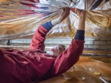 Warmtefonds van 4,5 miljard voor isoleren woningen
