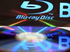 Waarom de verkoop van dvd's en blu-rays keldert, maar ze niet zullen verdwijnen