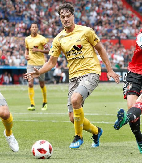 Feyenoord herstelt zich tegen Excelsior van reeks teleurstellingen