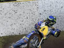 Blessures teisteren grasbaanraces in Staphorst: 'Het is wel extreem dit jaar'