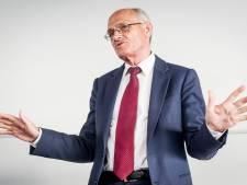 Gerard Sanderink weigert eigen bedrijf DSS uit Goor te redden