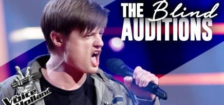 Ali B. wil Zwollenaar Wytse (25) bij The Voice