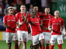 Dijksteel kijkt uit naar finale Charlton-Sunderland op vol Wembley