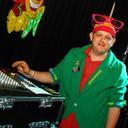 Benjamin Meijers, voorzitter Stichting Gorcums Carnaval.
