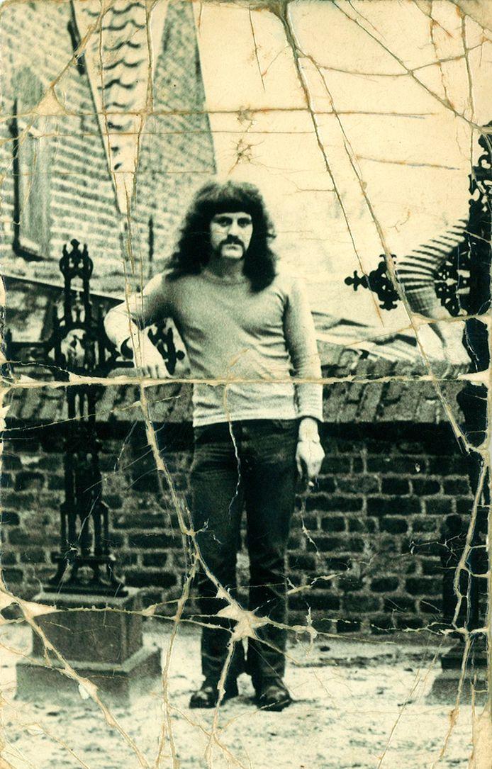 Piet Hölskens verdween in 1974 samen met Hans Martens na een stapavond in De Zanzibar in Deurne.