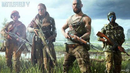'Battlefield V' keert terug naar zijn WOII-origine in een ambitieus knalfeestje