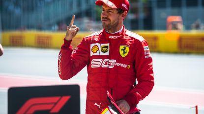 Onze F1-watcher in Montreal vraagt zich af of de speciale kwalificatie-modus van Ferrari zand in de ogen strooit
