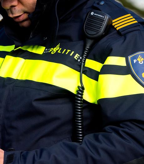 Politiebureau Hoofddorp ontruimd om handgranaat