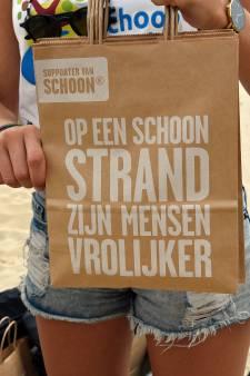 Set om zwerfafval op te ruimen te leen in Zeeuws-Vlaamse dorpshuizen en wijkcentra