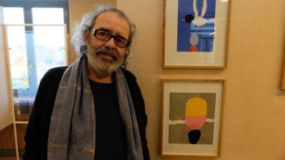 'Peetvader van de Vlaamse illustratie' stelt tentoon in Het Predikheren