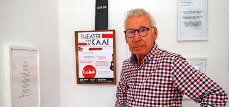 Dichter van de Hoeksche Waard: 'In mijn gedichten zit een boodschap, en die is niet betuttelend'