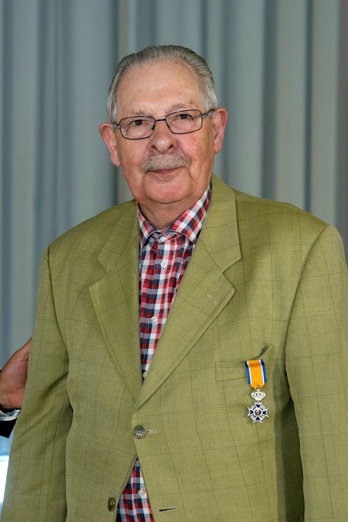 Henk Altena .