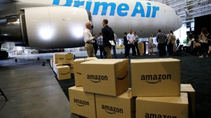 Vrachtvliegtuig van Amazon neergestort in Texas, alle drie inzittenden overleden