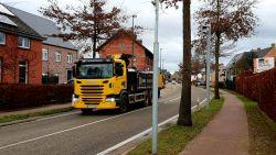 Vrachtwagensluizen voor Hoogstraten: twee jaar geleden aangekondigd, maar wanneer worden ze uitgevoerd?