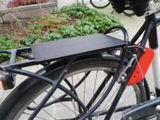 Gestolen fiets weldra makkelijker terug te vinden dankzij gps in slot