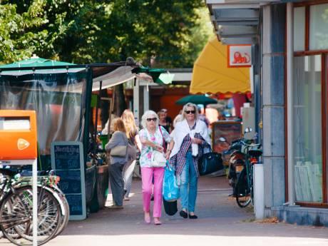 Betaalautomaat Frederik Hendriklaan jaagt klanten weg