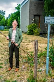 Gemeente maait per ongeluk natuurreservaat vol vlinders en bijen weg: 'Het is triest'