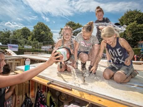 Kritiek over prijs zomerkamp in Alphen: '150 euro voor 4 dagen, is dat niet veel te duur?'