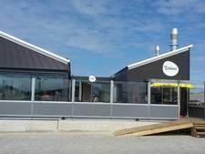 Cafetaria Dickenz draait op proef aan Brouwersdam