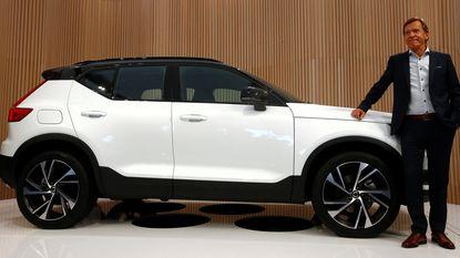 belastingvoordeel voor hybride auto 39 s dooft uit omgekeerde wereld auto hln. Black Bedroom Furniture Sets. Home Design Ideas