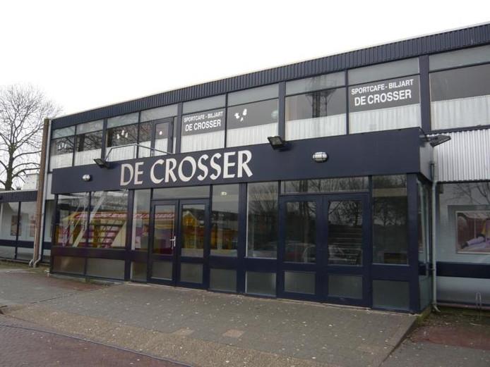 De Crosser in Werkendam.foto Barbara de Cloe/Brabants Dagblad