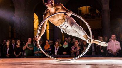 Parktheaterfestival brengt kruim van internationaal openluchttheater naar Charlottepark