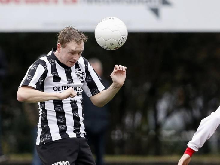 Overzicht | Best Vooruit moet flinke nederlaag slikken, Jorn Dekkers scoort werelddoelpunt namens Stiphout