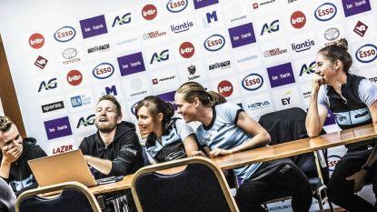 Winnaars krijgen een smak geld voor wereldtitel in het gloednieuwe 'Mixed Team Relay'