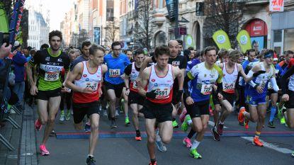 6.500 lopers zetten stevige sportprestatie neer tijdens Eindejaarscorrida