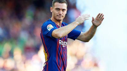 Football Talk 11/01. Standard rouwt om overlijden ex-speler - Lommel zet 2019 in met driepunter tegen Westerlo - Lyon raakt niet voorbij Reims - Vermaelen traint opnieuw bij Barcelona