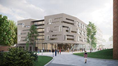 Oscar Romerocollege maakt werk van liefst drie nieuwbouwprojecten om capaciteit uit te breiden