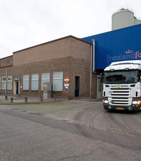 Bouw nieuwe huizen op locatie 'boterfabriek' Varsseveld dichterbij