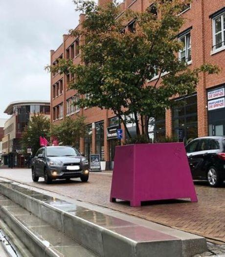 Afsluiting Grotestraat in Nijverdal roept vragen op, wellicht dinsdag al antwoorden