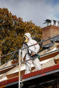 Nog duizenden asbestdaken te gaan in Brabant
