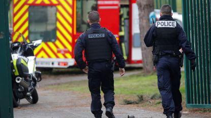 """Franse politie schiet man dood die drie mensen neersteekt: """"Dader had psychische problemen"""""""