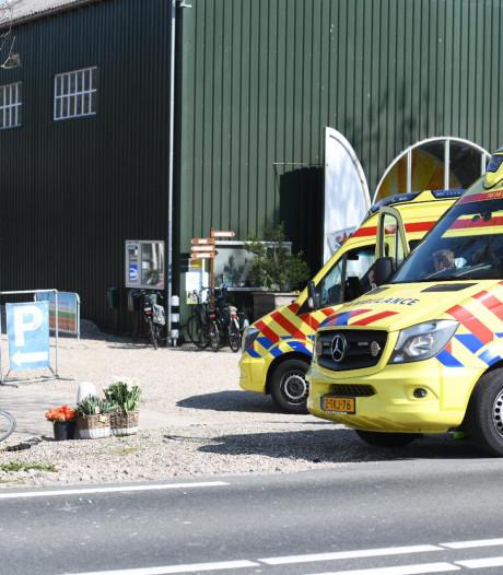 Organisatie Tulip Festival neemt maatregelen na ongeval met dodelijke afloop