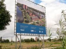 Wonen aan het water in Eimerseiland in Arnhem-Zuid