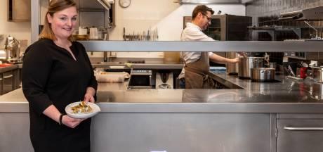 Chef Dell'arte werkt in ouderlijk huis in Cadzand graag met pure smaken