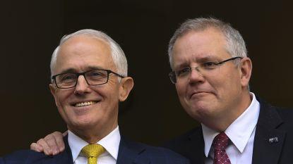 Australië heeft nieuwe premier: de zevende al in tien jaar tijd