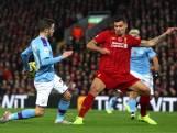 Extra lange samenvatting van de kraker tussen Liverpool en Man. City